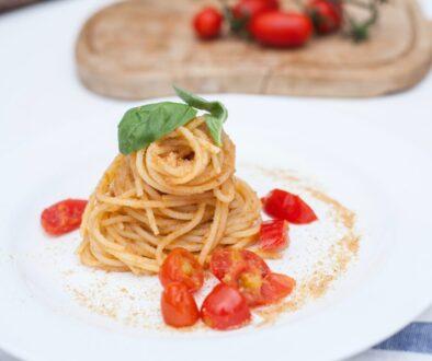 Špageti pomodore