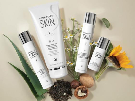 65988 Herbalife Skin